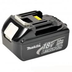 Аккумулятор LXT BL1830 (Li-Ion, 18В, 3Ah) Makita оригинал 638409-2