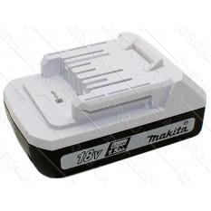 Аккумулятор Makita оригинална батарея 18V/1.5Ah BL1815G Makita оригинал 198186-3
