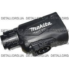 корпус пластиковый редуктора перфоратор Makita M8701 оригинал 144216-8
