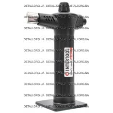 Микрогорелка газовая (паяльник) INTERTOOL GB-0011