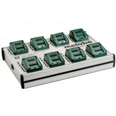 ASCmulti8, 14.4-36Взарядний пристрій для 8 акумуляторіів одночасно