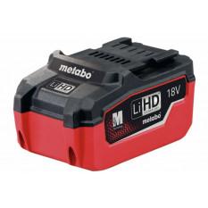 Акумуляторний блок 18 В 5,5 Ah LiHD