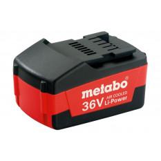 Акумуляторний блок 36 В 1,5 Aг Li-Power Comp.