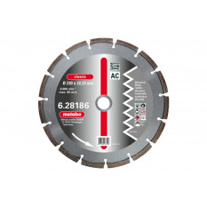 Алмазний Диск classic AC 125x22,23 мм