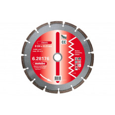 Алмазний Диск classic CC 180x22,23 мм