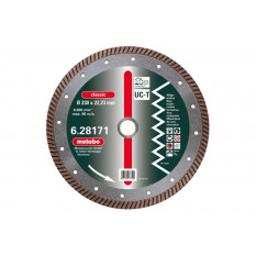 Алмазний Диск classic UC-T 125x22,23 мм