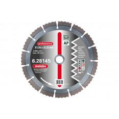 Алмазний Диск professional AP 230x22,23 мм