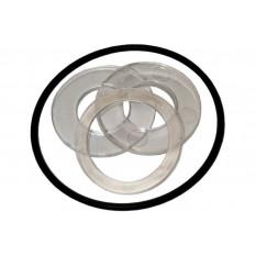 Комплект для ущільнення фільтрів
