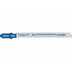 Пилочка для лобзика T227D 5 шт. по ст.і алюм, 74х3мм