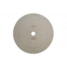 Пильний диск 315х1,8х30мм,CV Z=80NV TKHS315 Хромованадієвий