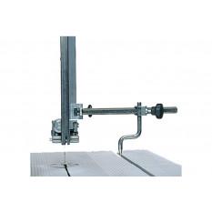 Пристрій для вирізання кіл BAS 316 - BAS 600