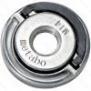 Быстрозажимная гайка болгарки Metabo Quick M 14 оригинал 630832000