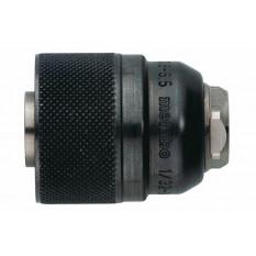 Швидкозатискний свердлильний патрон Futuro Plus S1 М, R+L, 1,5-13 мм, 1/2''-20 UNF