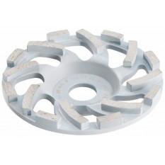 Алмазная шлифовальная чашка для абразивных материалов Metabo Professional Ø 125x22,23 мм