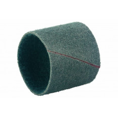 Войлочная шлифовальная лента Ø 90x100 мм, мелкая