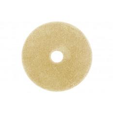 Войлочный полировальный круг Metabo Ø 150x5x25.4 мм, мягкий
