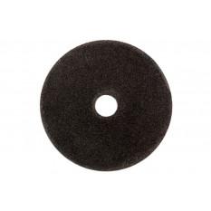 Войлочный шлифовальный круг Metabo Unitized VKS Ø 150x3x25.4 мм, средний