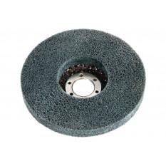 Войлочный шлифовальный тарельчатый круг Metabo Unitized VKS Ø 125 мм, 5 шт