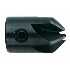 Зенкер Metabo 3x16 мм, 90°