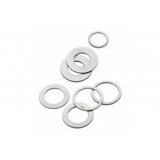 Переходное кольцо для пильных дисков Metabo Ø 20x1,2x16 мм