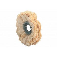 Сизалевое полировальное кольцо Metabo Ø 100x15 мм, 5 шт