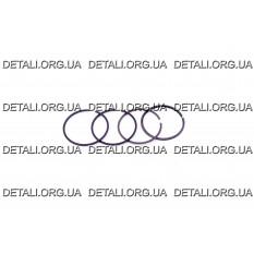 Кольца поршневые мотоблока 175N (7Hp) 0,50 (d75,50)