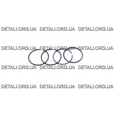 Кольца поршневые мотоблока 175N (7Hp) 1,00 (d76,00)
