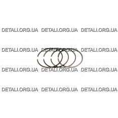 Кольца поршневые мотоблока 190N (12Hp) .STD (d90,00)