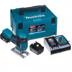 Аккумуляторный лобзик Makita DJV 181 RFJ