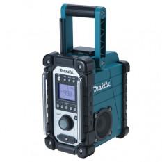 Аккумуляторный радиоприемник Makita DMR 102