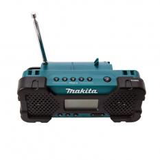 Аккумуляторный радиоприемник Makita MR051