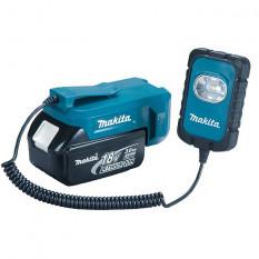 Аккумуляторный фонарь Makita DEAD ML 803