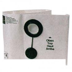 Бумажные мешки для 448 Makita (83134B8I)