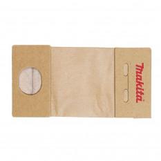 Бумажные мешки для BO4553, BO4554, BO4561, BO4563, BO5011, BO5011, BO5012, BO5010, BO5011 Makita (19