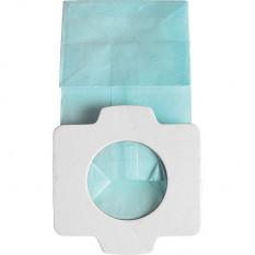 Бумажные мешки для CL102D, CL104D, CL107FD, DCL142, DCL182 Makita (194566-1)