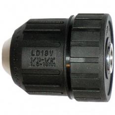 Быстрозажимной патрон 1 - 10 мм для 6413, 6413, MT0620 MT062, MT063, MT601, MT607 (763180-0)