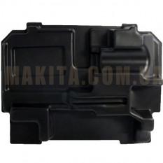 Вкладка для Makpac кейса Makita 837648-3 (BPJ140, DPJ140, DPJ180)