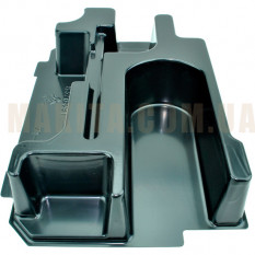 Вкладка для Makpac кейса Makita 837649-1 (DHR242, DHR243)