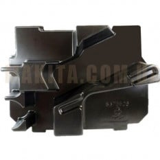Вкладка для Makpac кейса Makita 837650-6 (BHR261, BHR262)