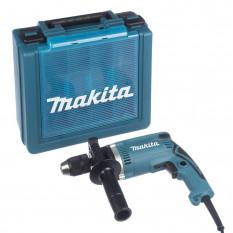 Дрель ударная Makita HP 1631K