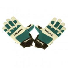 Кожаные перчатки Makita L 988000809