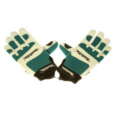 Кожаные перчатки Makita XL 988000810