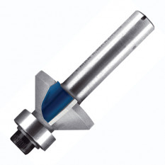 Кромочная фасонная фреза TCT Makita (P-79077)