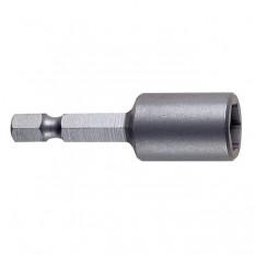 Магнитная торцевая головка 10 мм Makita (P-06002)