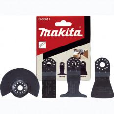 Набор для пола - многофункциональный инструмент Makita (B-30617)