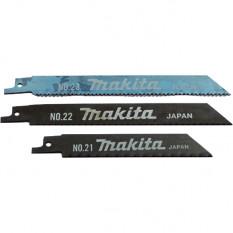 Набор пилок для сабельных пил Makita (792003-5)