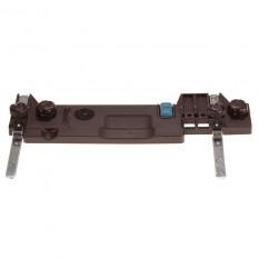 Переходник для направляющей шины Makita BHS630, DHS630, DHS710, HS7101, HS6101, 4350CT, 4350FCT, 435
