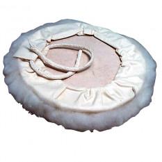 Полировальный диск из шерсти Makita 180 мм 794176-0
