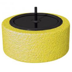 Полировальный диск с пенорезины Makita 125 мм 794159-0