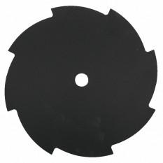 Режущий диск для EBH341R 255х25,4 мм 8Т Makita (6418501900)